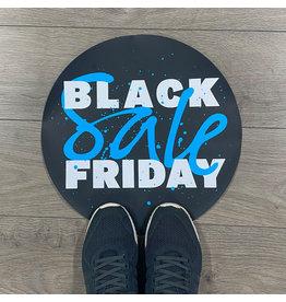 Blackfriday floor sticker - Copy - Copy