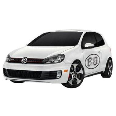 Rallye-Nummern