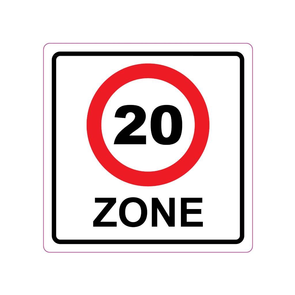 20km Zone