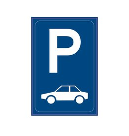 Parking for vehicle category or group of vehicles