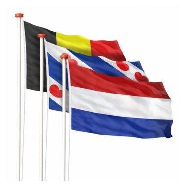 Fahnen und Flaggen