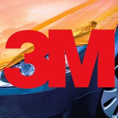 3M película wrap