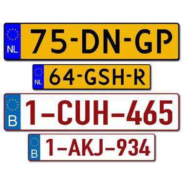 7bc7046963e Autostickers | Gratis & Snel Thuisbezorgd | Dr. Sticker - Dr.Sticker