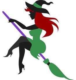 hübsch Hexe