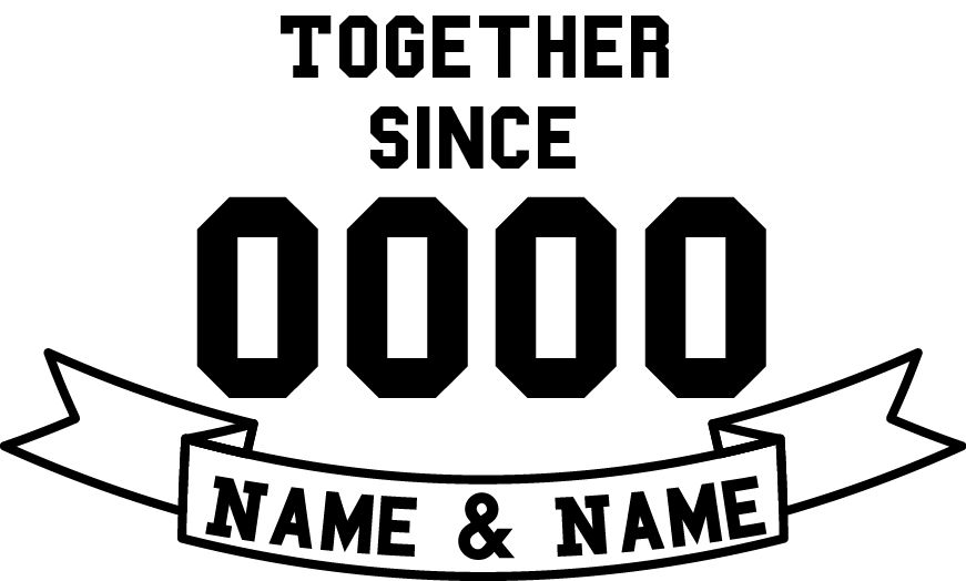 Liefde & Vriendschap - Together Since