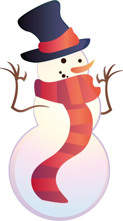 Sneeuwpop