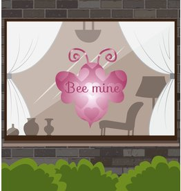 Valentine's Day - Bee Mine