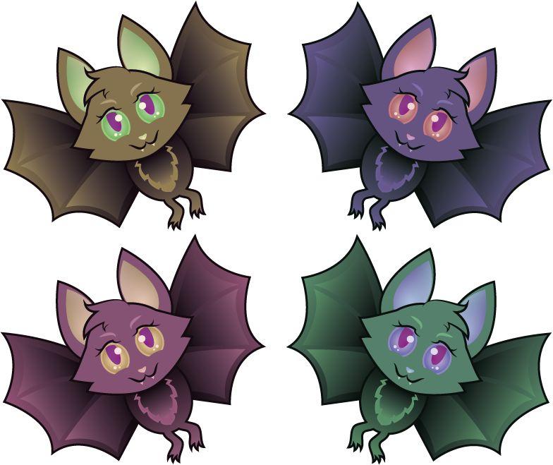 Funny bats