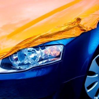 Vier tips om uw carwrap lang mooi te houden