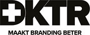 DKTR - Maakt branding beter