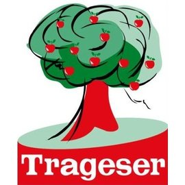Trageser Trageser Apfelsaft trüb 12 x 1,0