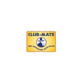 Club Mate Club Mate 20 x 0,5 (Nur auf Vorbestellung)