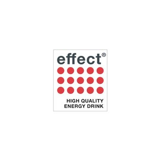 Effect Effect Hight Energy 12 x 1,0 PET
