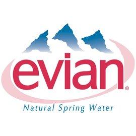 Evian Evian 6 x 1,5 PET