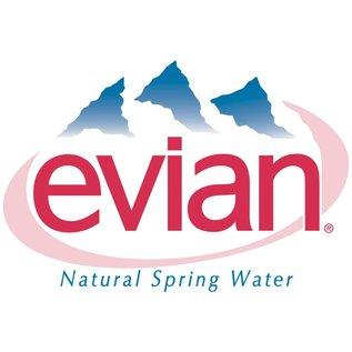 Evian Evian 6 x 1,25 PET