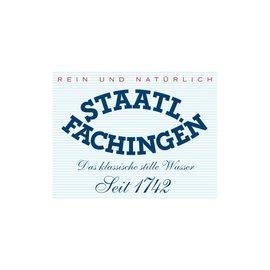 Fachinger Fachinger Gourmet Medium 12 x 0,75
