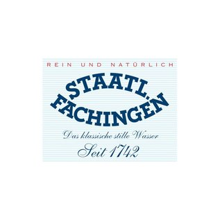 Fachinger Fachinger Gourmet Still 12 x 0,75