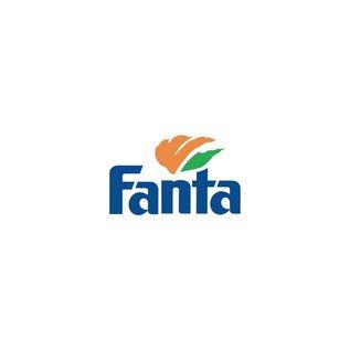 Fanta Fanta Orange 12 x 0,5 PET