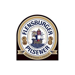Flensburger Flensburger Radler Bügelflasche 20 x 0,33