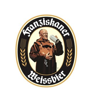 Franziskaner Franziskaner Hefe Hell 20 x 0,5