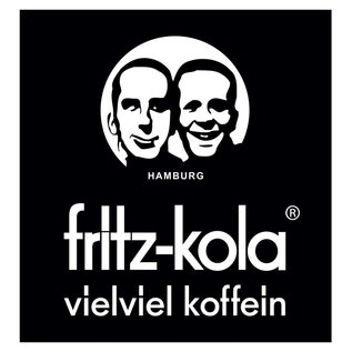 Fritz Kulturgüter Fritz-Kola Zuckerfrei 24 x 0,33