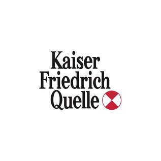 Kaiser Friedrich Quelle Kaiser Friedrich Quelle 12 x 0,7 Glas