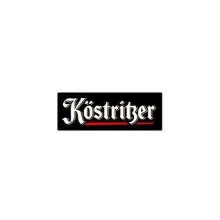 Köstritzer Köstritzer Schwarzbier 20 x 0,5