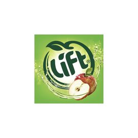 Lift Lift Apfelschorle 12 x 0,5 PET