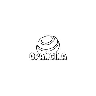 Orangina Orangina Classic 6 x 1,0 PET