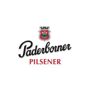 Paderborner Paderborner Pilsner 20 x 0,5
