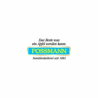 Possmann Possmann Süsser 6 x 1,0 (Saisonartikel)