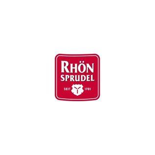 Rhön Sprudel Rhön Naturell 6 x 1,0 Glas