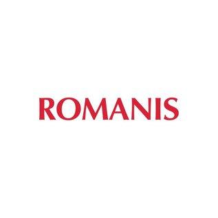 Romanis Romanis Sprudel 12 x 0,7 Glas
