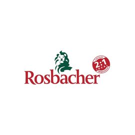 Rosbacher Rosbacher Medium 24 x 0,25 Glas