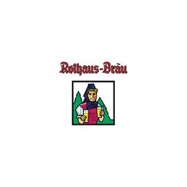 Rothaus Rothaus Pils Tannenzäpfle 24 x 0,33