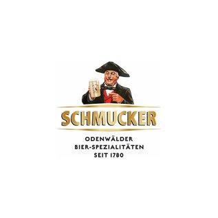 Schmucker Schmucker Hefe Dunkel 20 x 0,5