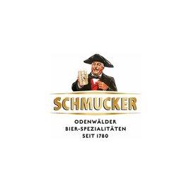 Schmucker Schmucker Rosé Bock 10 x 0,5