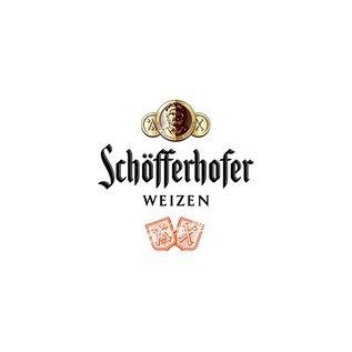 Schöfferhofer Schöfferhofer Hefe Dunkel 20 x 0,5