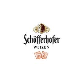 Schöfferhofer Schöfferhofer Hefe Hell 20 x 0,5