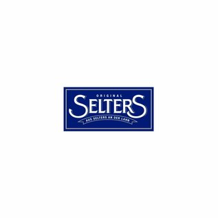 Selters Selters Naturell 12 x 1,0 PET