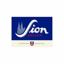 Sion Sion Kölsch 24 x 0,25 (nur auf Vorbestellung)
