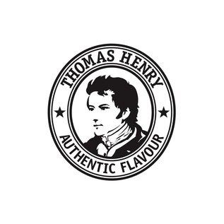 Thomas Henry Thomas Henry Bitter Lemon 6 x 1,0 PET