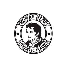 Thomas Henry Thomas Henry Spicy Ginger 24 x 0,2
