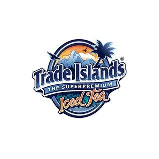 Trade Islands Tradewind Eistee Pomegranate 24 x 0,33
