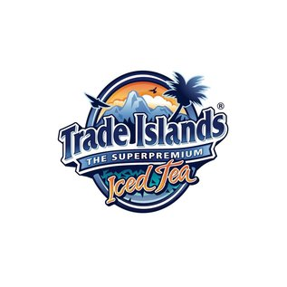 Trade Islands Tradewind Eistee Red Orange 24 x 0,33