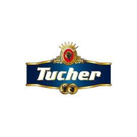 Tucher Tucher Hefe Dunkel 20 x 0,5