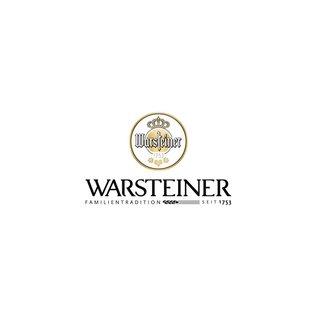 Warsteiner Warsteiner Alkoholfrei 24 x 0,33 Sixpack