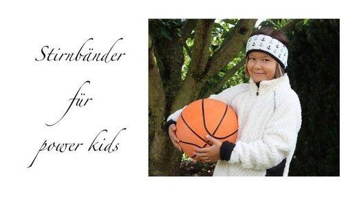 headband per bambini