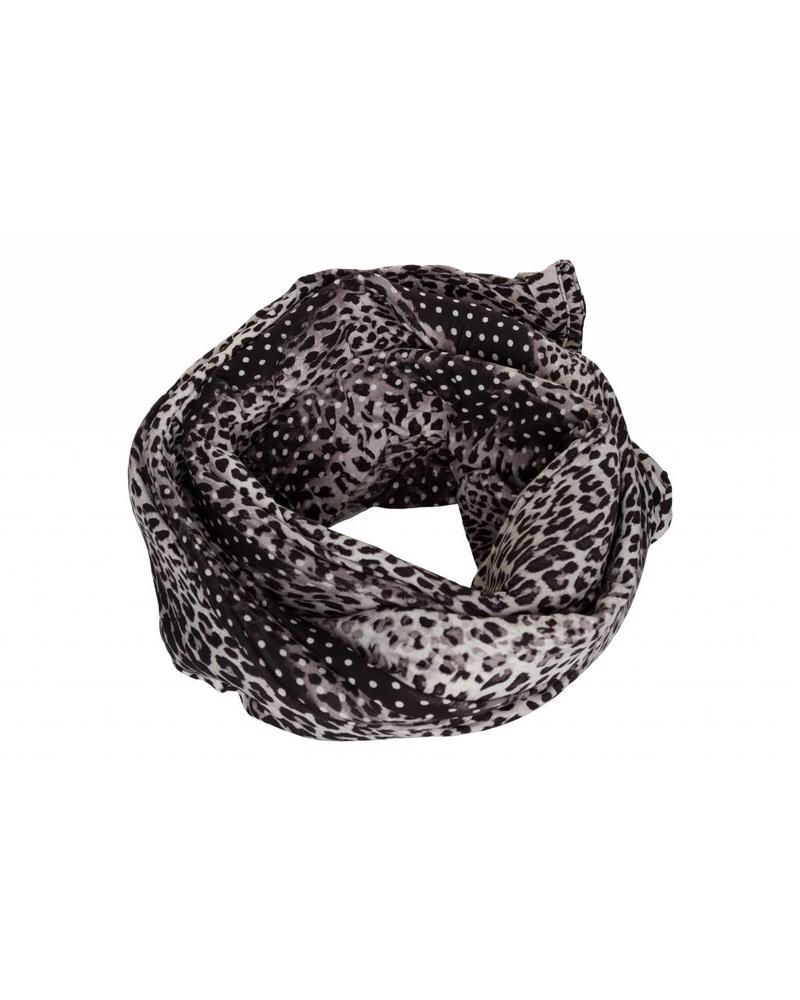 """Abbraccio """"Black Leopard"""""""