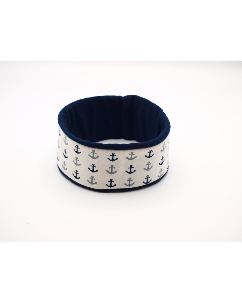 "Embrace headband ""maritim"""